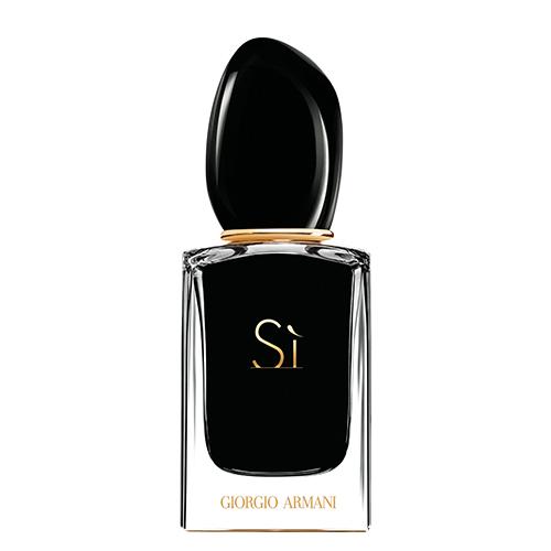 Nr 5 Armani parfym dam topplista, Armani Si Intense EdP